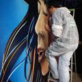 Airbrush,Berlin,Tattoo,Wandgestaltung,Wandbild,Wandbilder,Graffitikünstler,Graffiti,Auftragsmalerei,Illusionsmalerei,Raumgestaltung,Leinwand,Fotorealismus,Graffitiaufträge,Fassadengestaltung,Portrait,Wandbemalung,Airbrushdesign,Design,Praxisbemalung,Bürog