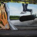 I Love Graffiti Berlin