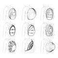 Design-Zeichnen
