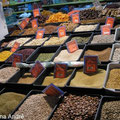 Markt in Akko