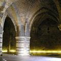 Halle der Rittes des Heiligen Johannes des Täufers (Hospitaliter)