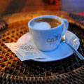 Caffe in Florence