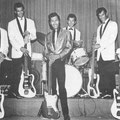 The Tielman Brothers - Promotion picture 1963