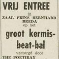 Dagblad de Stem 21 oktober 1966
