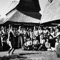 Hawaiian Show - Octoberfest, München 1959