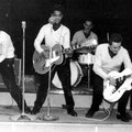 THE DYNAMITES 1957