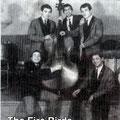 The Daggers alias The Firebirds
