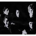 THE ROLLIN' KIDS. Laatste bezetting uit 1965/1966 met Loek Tuinenburg (drums), Eddy Vermeulen (gitaar), Boy Jansen (solo), Henry Peter (bas) en Charles Tuinenburg (zang).