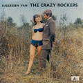 LP Successen van The Crazy Rockers (Delta 1966) met Viola Holt als 'hoezepoes'.