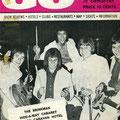 BRINKMAN BROTHERS - Edmonton, Canada - Go magazine.