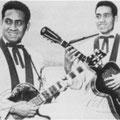 THE EMERALDS - Ferry & Victor Kaihatu 1960