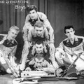 THE ROCKING SENSATION BOYS (1962)