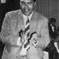 JOHN RUSSELL in de studio 1962