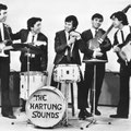 THE HARTUNG SOUNDS