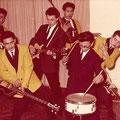 THE DYNAMICS 1962