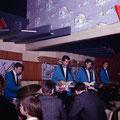 THE JAGUARS (Yvonne Bar 1964)