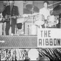 THE RIBBONS - Popconcert Tienerhoeve (Veehallen Etten-Leur) ca. 1969