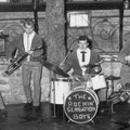 THE ROCKING SENSATION BOYS (1960)