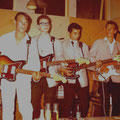 THE HITFIGHTERS - Dordrecht, 14-08-1965