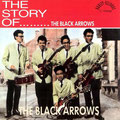 THE BLACK ARROWS - CD STORY OF (Rarity Records)