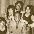 THE LITTLE BOYS 1972