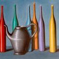 1989, Öl auf Leinwand*110x90*Euro 6.200