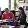Dal Libraio Mendrisio 2013 (foto Raffaele Sanna)
