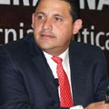 Carlos Lorenzana - México.