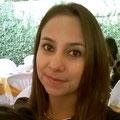Liza Bahamonde - Ecuador