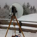 10 GHz Winter