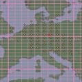 wkd squares 144 MHz Contest Sept 2008 DK4KW/p