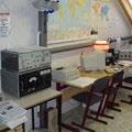 Clubstation DL 0 VLA  Grünheide JO60FL