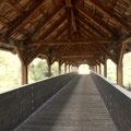 ein prachtvolles Bauwerk, Brücke in Scheifling