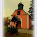 Kapelle auf der Wildwiese