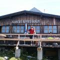 Albert Appelt Haus