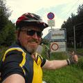Tag 1 zu Ende, Ankunft in Judenburg