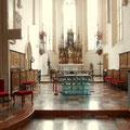 Kirche in Bad Radkersburg