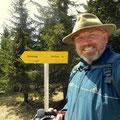 mein Weg zurück nach Rettenegg