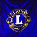 15.06.2011 Seebühne Emblem Lions Club Bremervörde