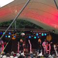 "www.oste-town.de ""ABBA FEVER"" live Seebühne Vörder See in Bremervörde 06.06.2012"