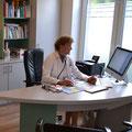 Dr. med. Susanne Schmittner, Ärztin für Innere Medizin