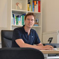 Dr. med Matthias Geisler, Arzt für Allgemeinmedizin, Sportmedizin, Chiropraktik