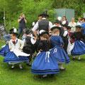 """D'Vilstaler"" - Kindertrachtengruppe"