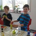 """Kräuterwerkstatt """"Essig & Öl"""""""