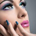 Make-up Schule München