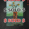 Clave: SM017 -- Tamaño: 12x18 -- Precio:$400 -- Autor: Santiago Martinez