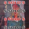 Clave: SM0025-- Tamaño: 27x37 -- Precio:$1800 -- Autor: Santiago Martinez