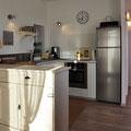 Les Lipias - mit sep. WC hinter der Küche