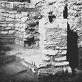 Ostatci sv. Ane  Bribirska Glavica