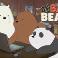"""We Bare Bear"" PRIMATV"